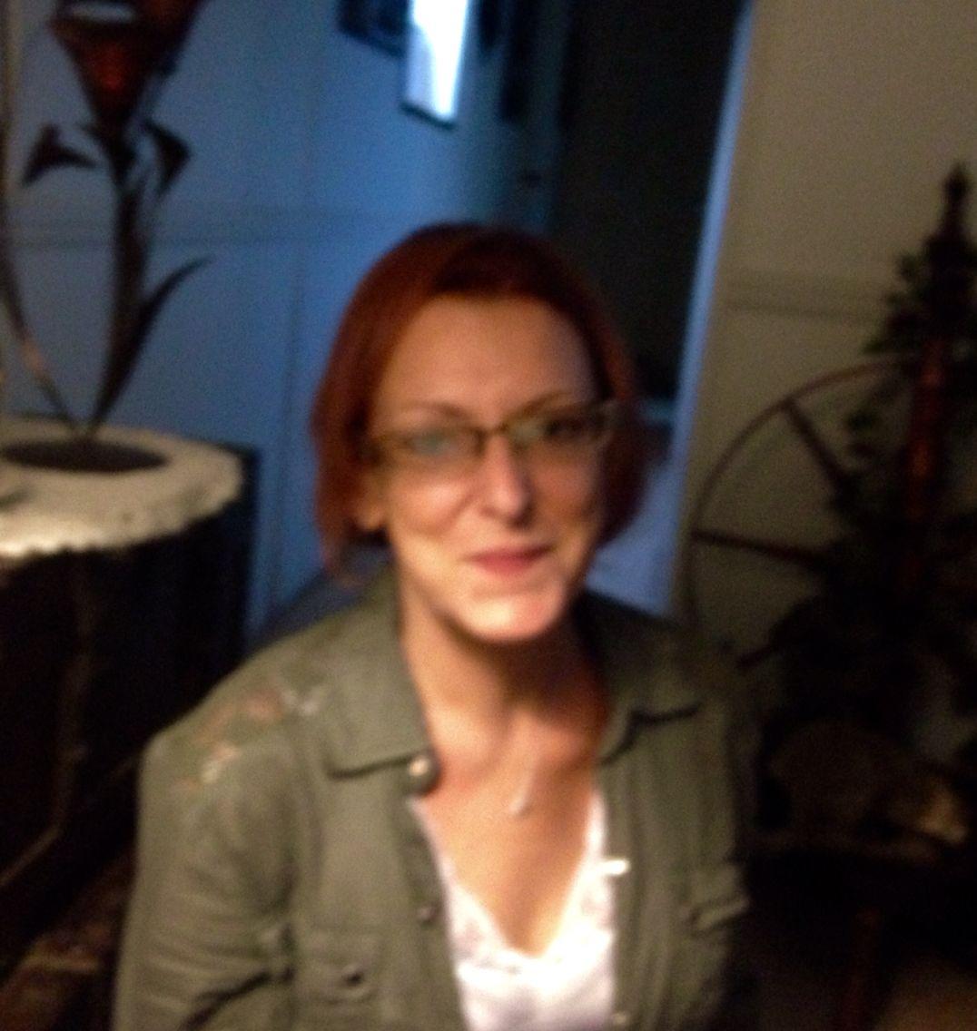 Brandy August 2014