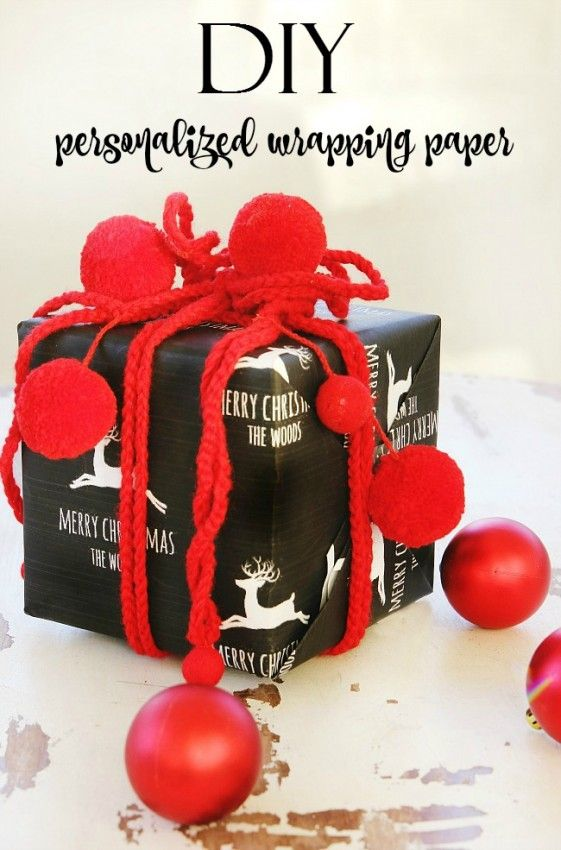 Gift tag and gift wrap ideas you can do yourself simple gifts gift tag and gift wrap ideas you can do yourself solutioingenieria Choice Image