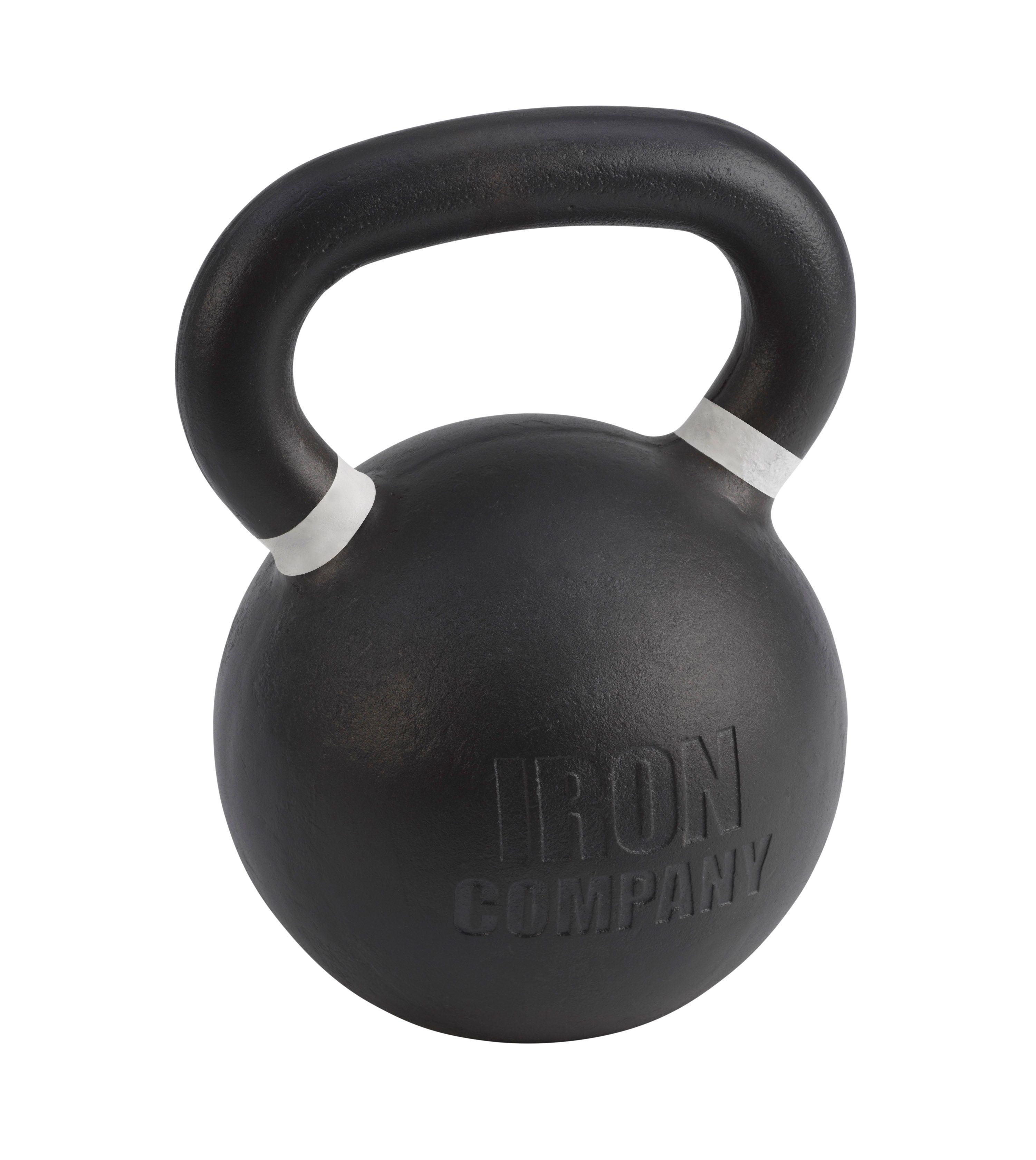 Premium powder coated kettlebells iron company ic ppck free
