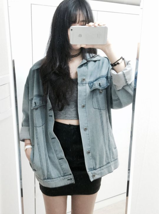 Cute Grungy Ideas Aesthetic Style Pinterest Ulzzang Ulzzang Girl And Asian