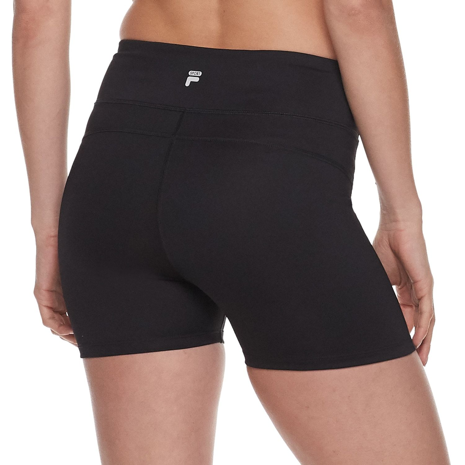 751e7006 Women's FILA SPORT? High Waisted Core Bike Shorts #Affiliate #SPORT ...
