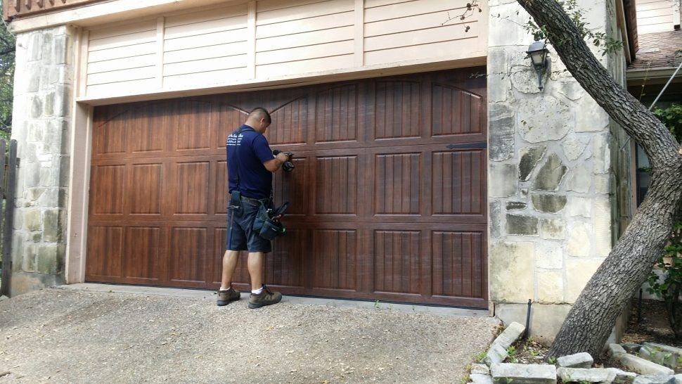 Garage Door General Precision Door Austin Plus Functional Austin Garage Doors Precision Door Austin Garage Id Garage Door Installation Door Repair Garage Doors