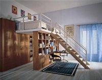 Дизайн интерьера, жилище для креативных - Страница 9 - Флуди…