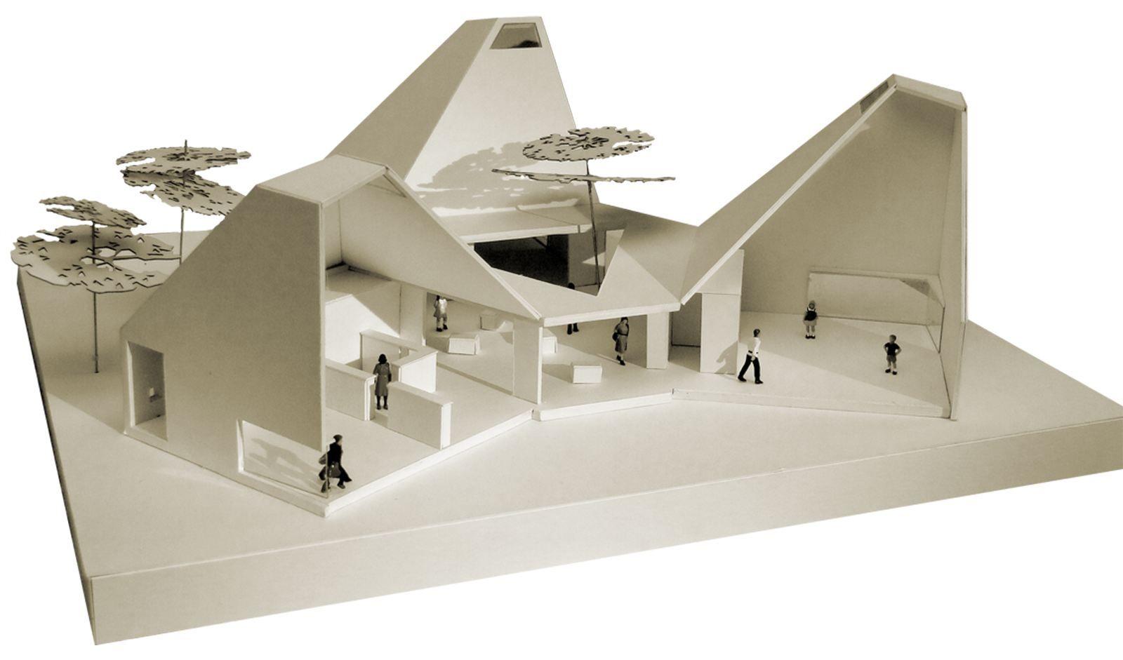 Giancarlo mazzanti jard n social en santa marta colombia for Revistas arquitectura espana