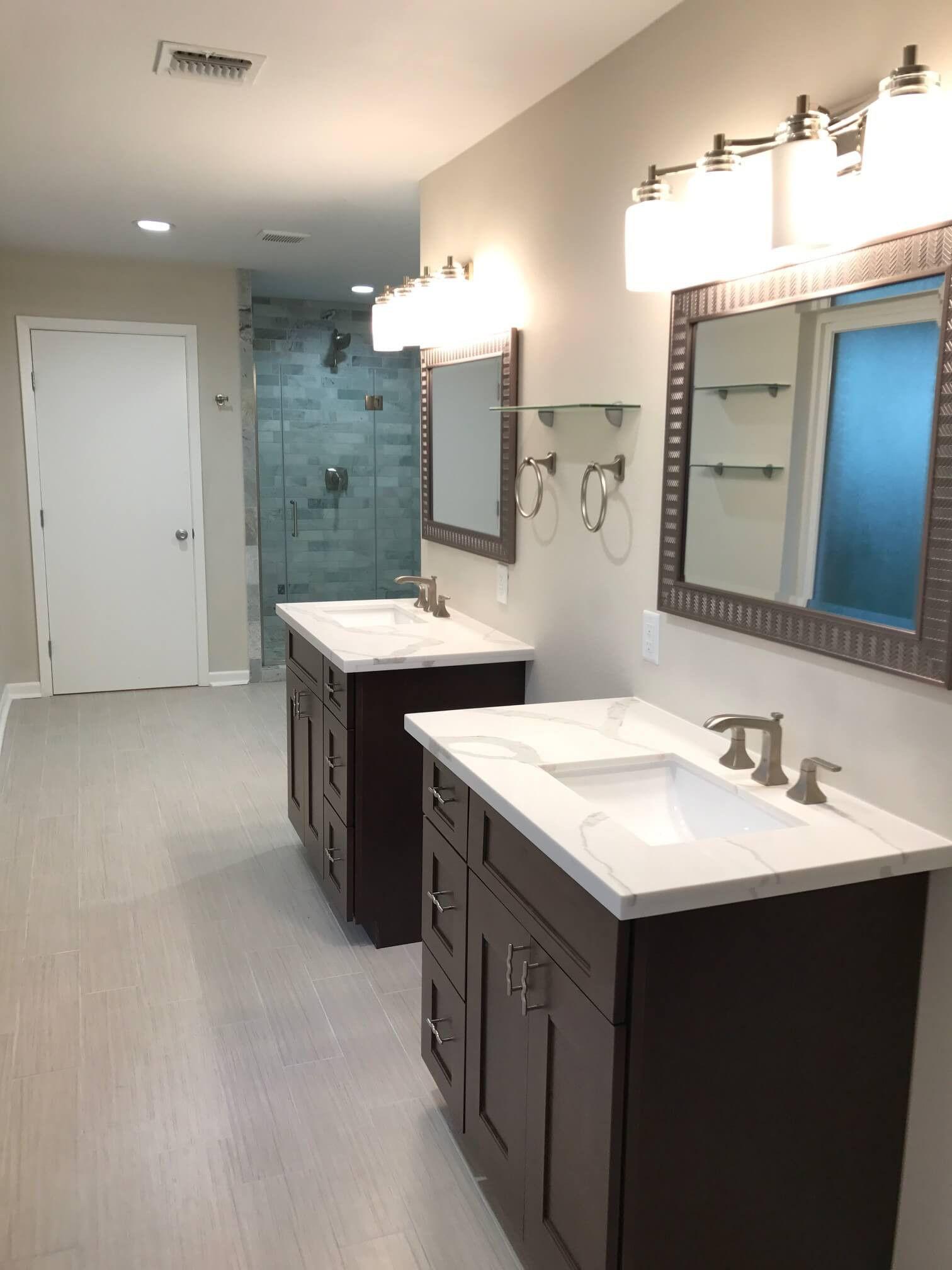 San Antonio Bathroom Remodel Projects | Vanity, Bathrooms ...