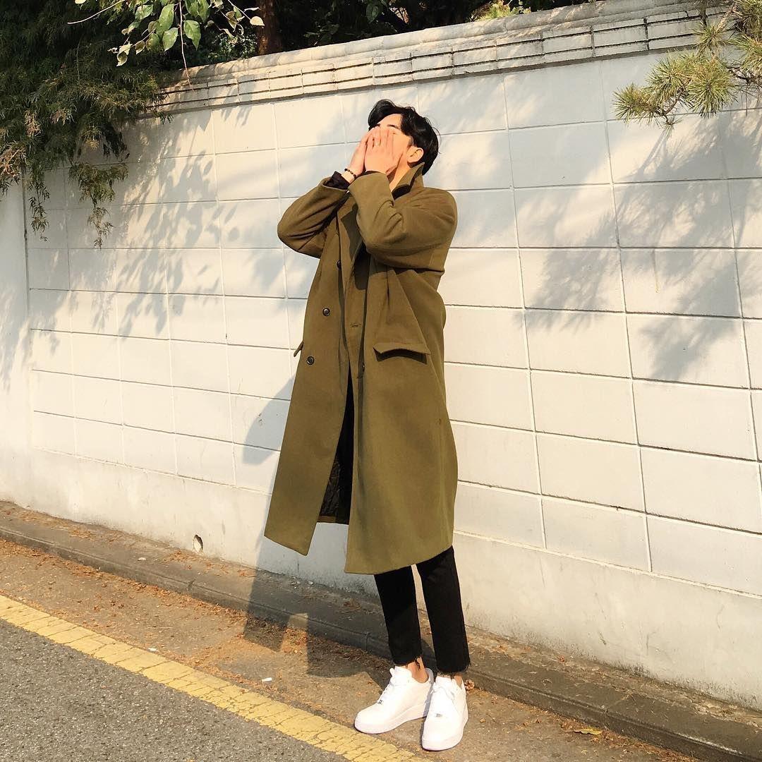 "6-mm: ""ig: look.ds ""  Korean street fashion men, Ulzzang boy"