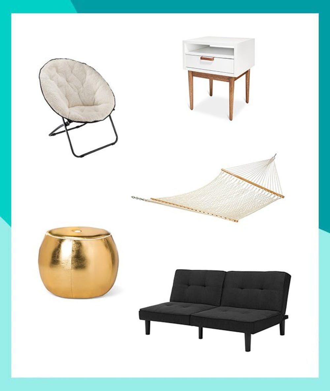 28 backtoschool dorm room decor essentials from target