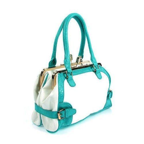 Beyaz - yeşil cüzdan modelli çanta ürünü, özellikleri ve en uygun fiyatların11.com'da! Beyaz - yeşil cüzdan modelli çanta, el çantası kategorisinde! 194