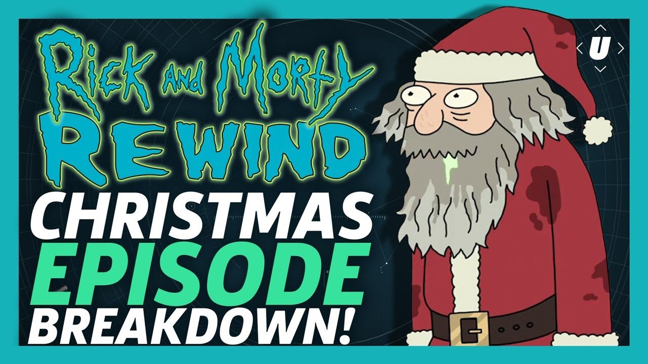 Rick And Morty Season 1 Episode 3 Anatomy Park Breakdown Rick