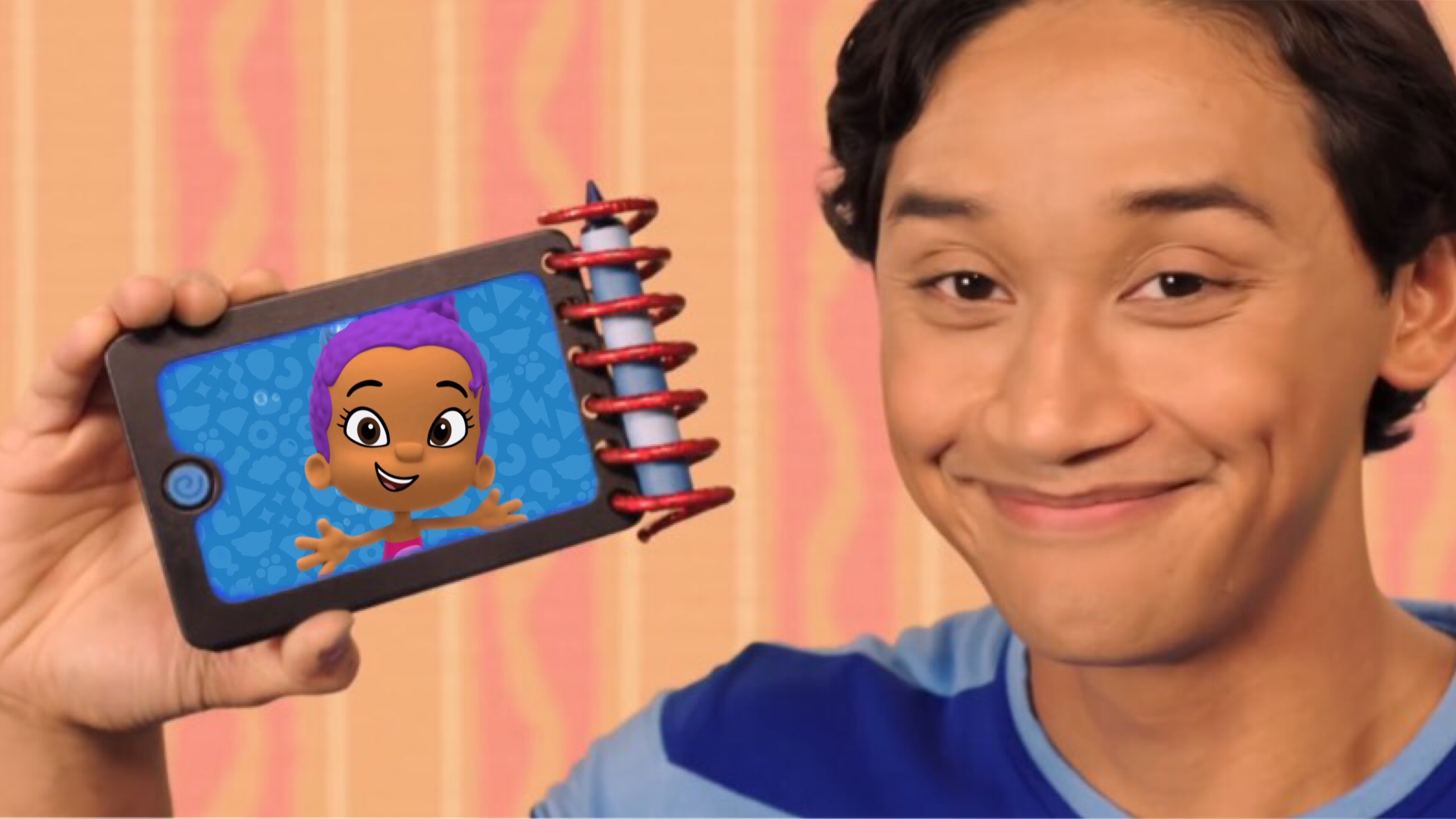 Pin On Nickelodeon Noggin