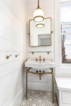 Photo of 9 Simple White Vessel Sinks for a Minimal-Chic Bathroom