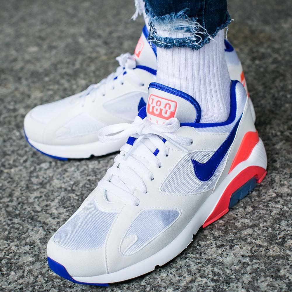 Nike Air Max 180 Ultramarine OG Shoes   Chaussure