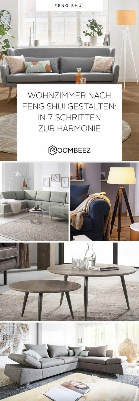 Feng Shui » fürs Wohnzimmer | Roombeez @ OTTO | Feng shui wohnzimmer ...