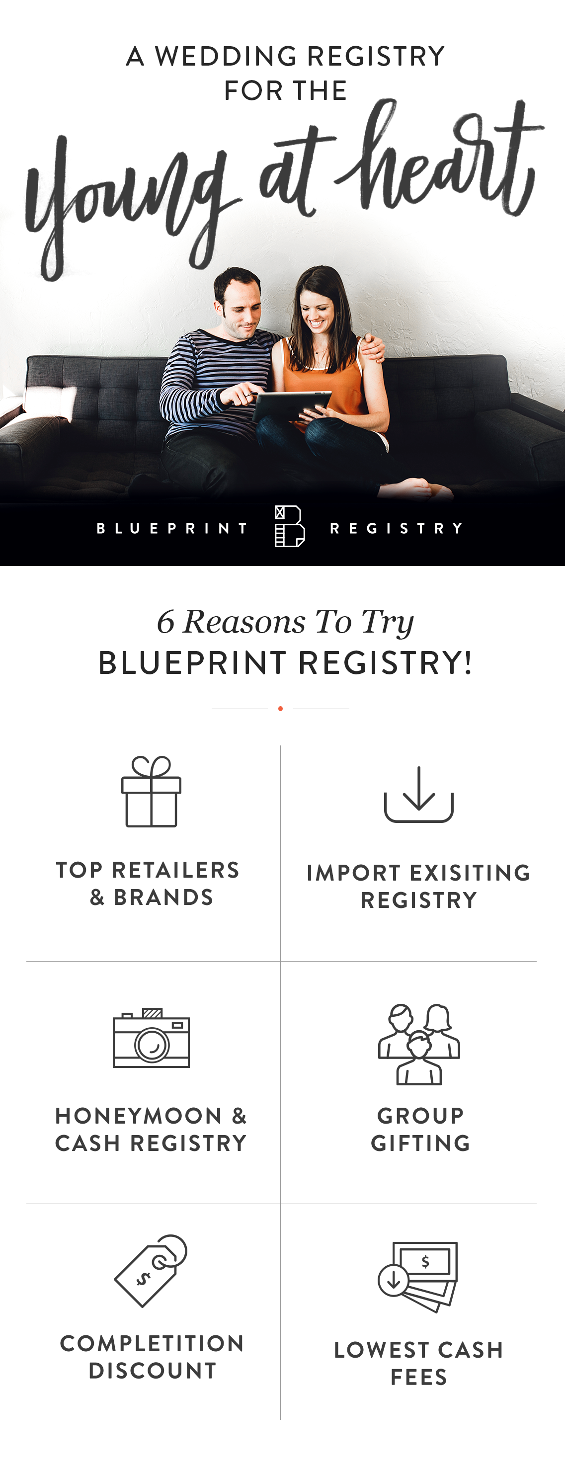 All retailers all gift types one registry learn more at create a wedding registry on blueprint registry learn more about the wedding registry today malvernweather Image collections
