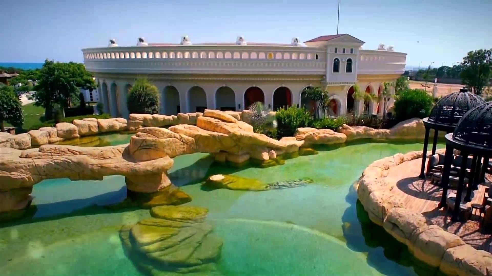 Mardan Palace Antalya - Buscar Google Turquia