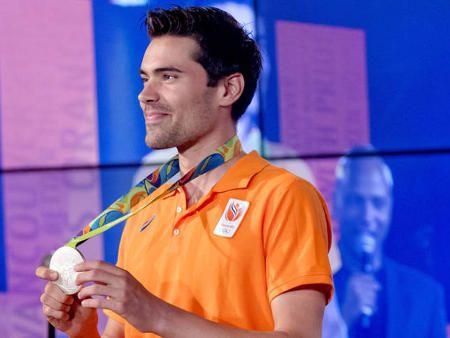 リオ五輪ランキング オランダ15位、日本3位