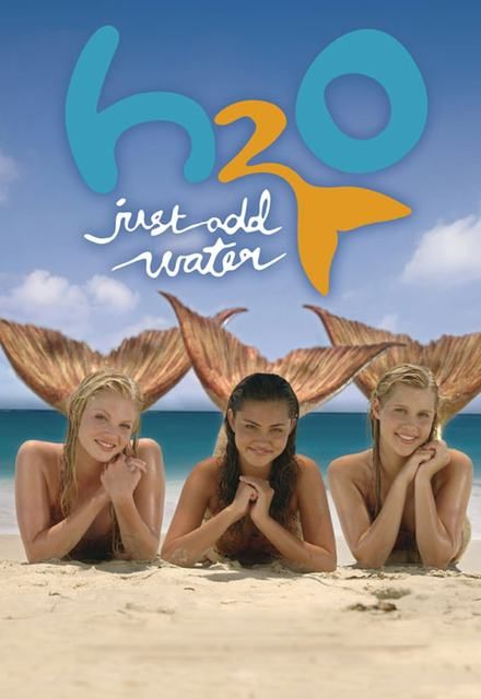 H2o Just Add Water Netflix : water, netflix, Water, Movies,, Mermaids,, Forever