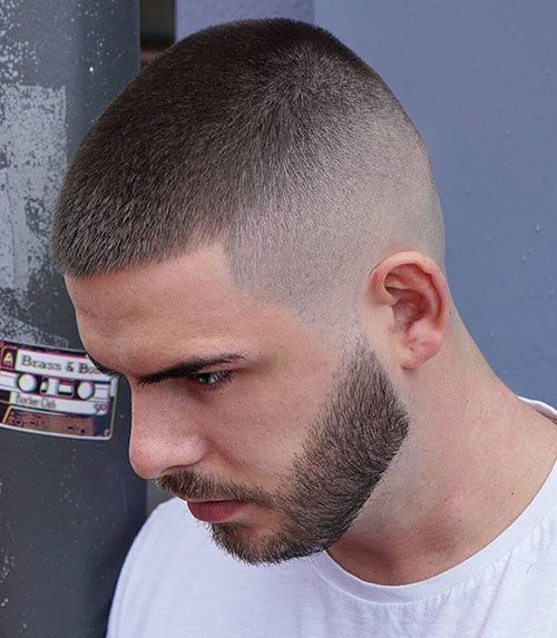 50 Amazing Military Haircuts For Men (2021 Gallery