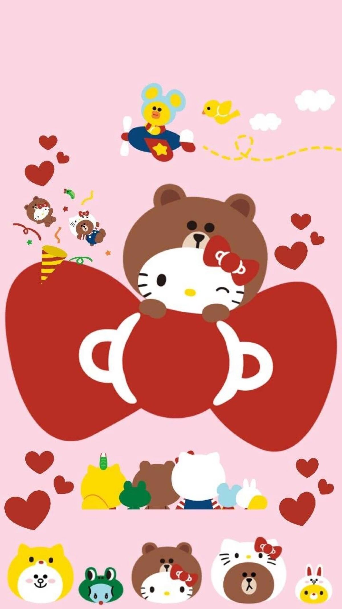 Must see Wallpaper Hello Kitty Painting - 1effdfbf9c6f87a430111abbf81da5f0  Perfect Image Reference_887234.jpg