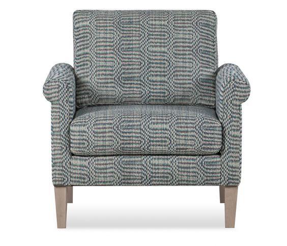 Sloane Chair Chair Chair Ottoman Home Decor