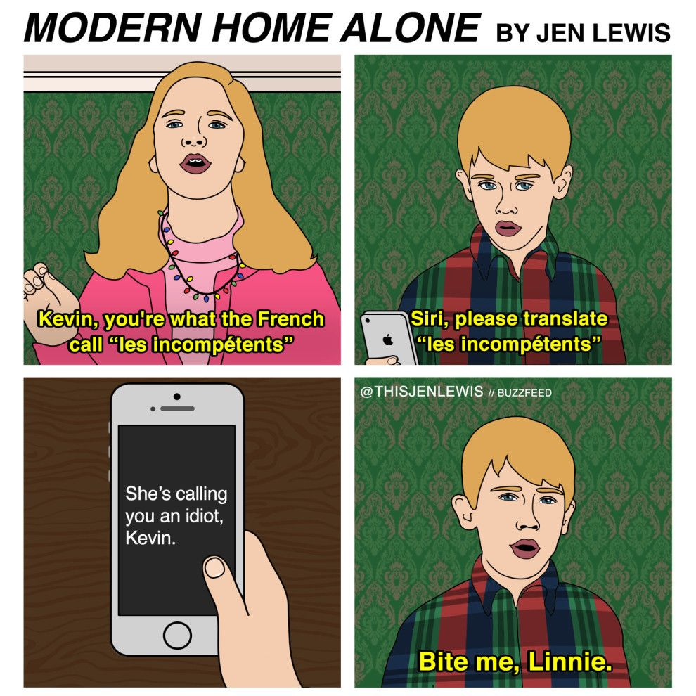 """15 Reasons The Plot Of """"Home Alone"""" Could Never Happen Today"""