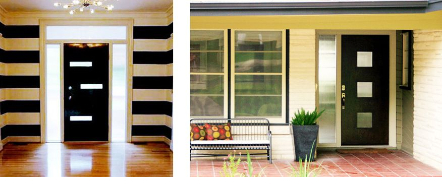 Crestview Doors - Sidelights and Transom Windows & Crestview Doors - Sidelights and Transom Windows | habitat ...