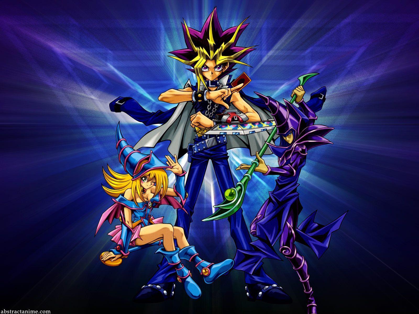 Naruto, Pokemon, Yu Gi Oh Wallpapers Taringa! Yugioh