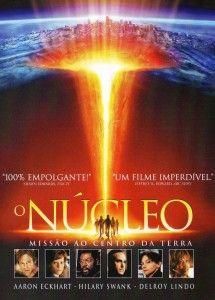 O Nucleo Missao Ao Centro Da Terra Hd 1080p Dublado Movies