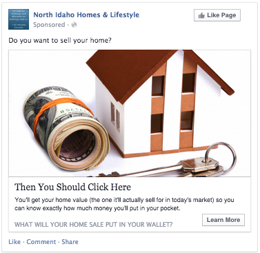 17 Best images about Facebook for Real Estate on Pinterest ...