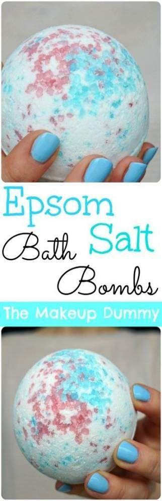 63 Ideas Diy Christmas Gifts Essential Oils Bath Bombs#design