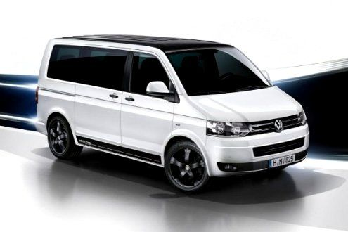 Vw Multivan Edition 25 White Vw Multivan Volkswagen Multivan Volkswagen Transporter