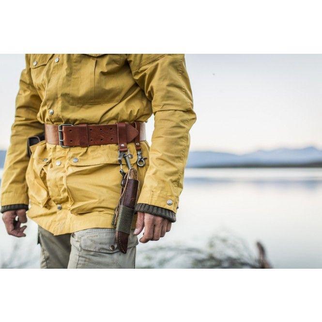 Kläder och utrustning för ditt friluftsliv Fjällräven EQUIPMENT BELT -  Naturkompaniet 5f7bf648509c7