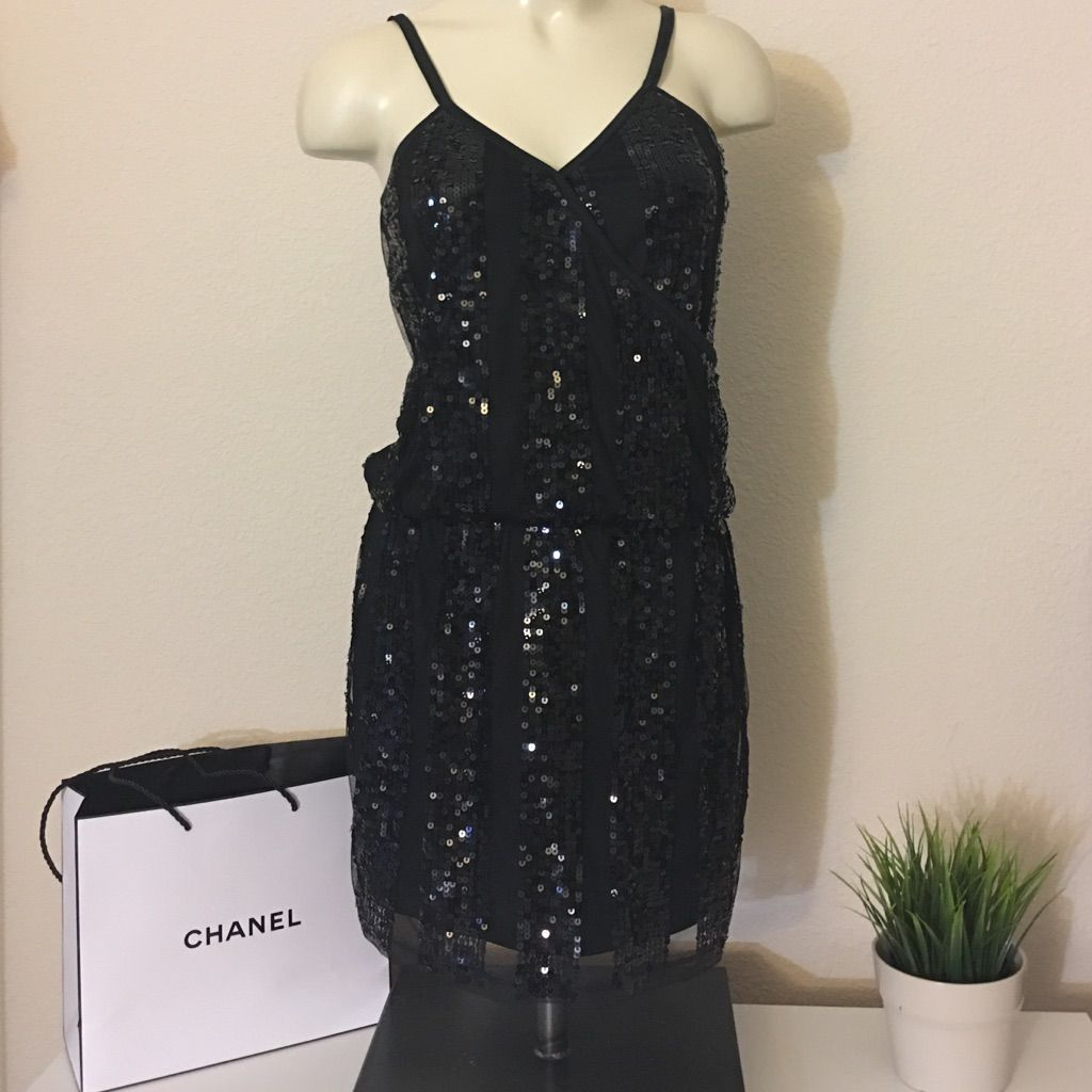Express black sequin dress black sequin dress and products