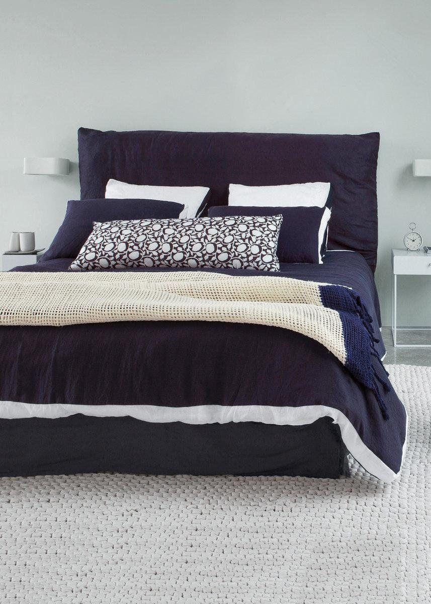 Parure de lit : les dernières nouveautés pour une chambre 100% cocoon - Marie Claire Maison