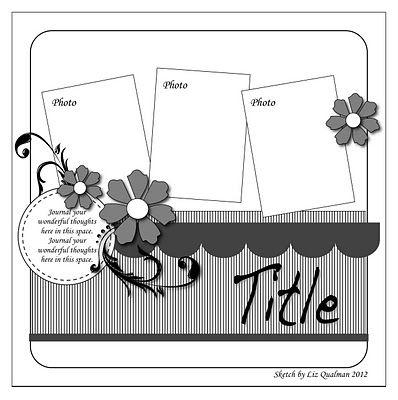 My Little Sketch Blook blog...