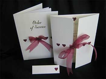 Cute And Simple To Make Wedding Invitations Diy Handmade Wedding Invitations Homemade Wedding Invitations