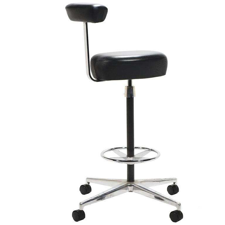 Admirable George Nelson Perch By Herman Miller In 2019 George Nelson Short Links Chair Design For Home Short Linksinfo