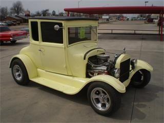 1926 ford model t for sale classiccars com cc 649332 classic cars trucks ford models ford pinterest