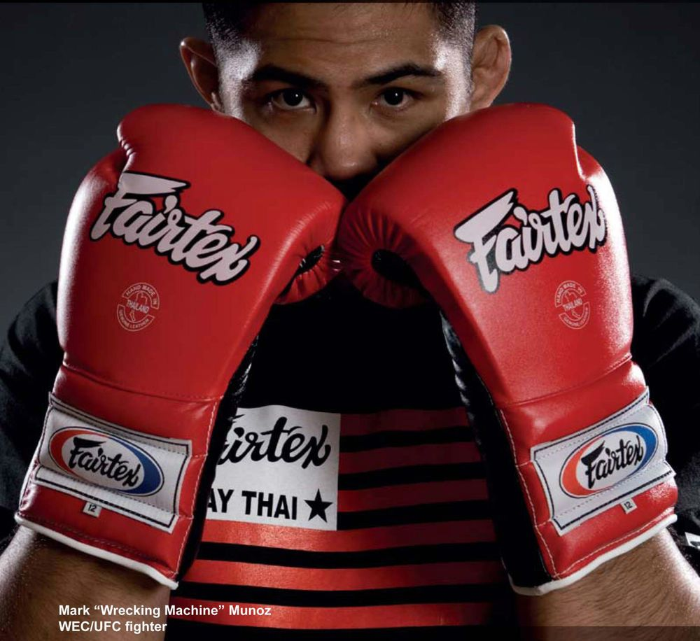 Male gloves ebay - Fairtex Pro Training Gloves Mexican Style Lace Up Version 10 Days Made To Order Ebay