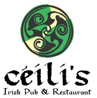 ceili's irish pub