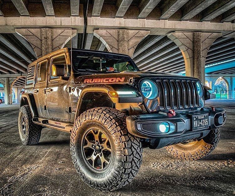 Jeep Wrangler JLU Parts in 2020 Dream cars jeep, Custom
