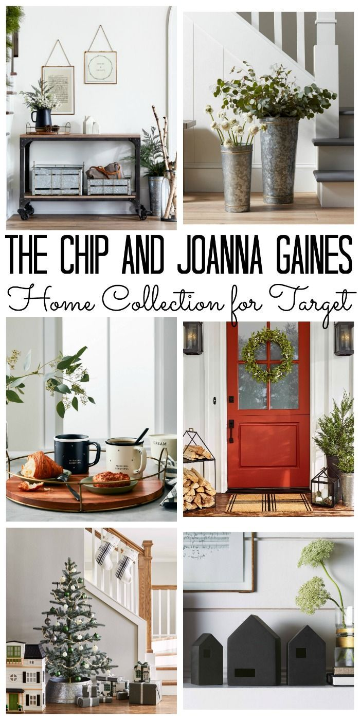 Chip And Joanna Gaines Target Collection A Sneak Peak Decorating