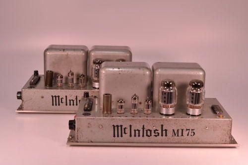 Schematic Mcintosh Mc240