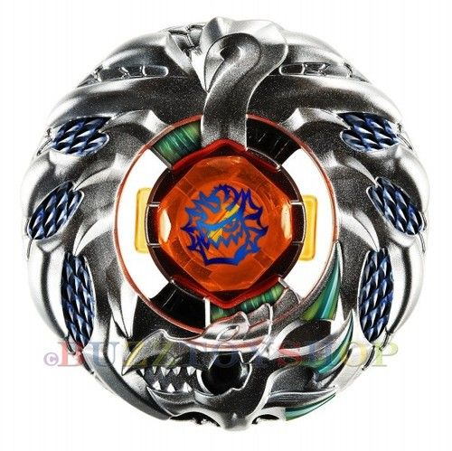 Genuine metal fight beyblade zero g orojya wyvang 145eds with sticker 2ca469315