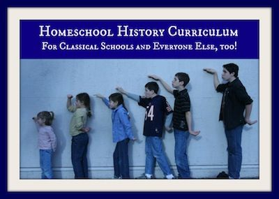 Photo of Homeschool History Curriculum ~ Marvelous Monday!   — Preschoolers and Peace