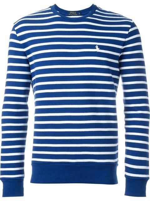 POLO RALPH LAUREN . #poloralphlauren #cloth #sweatshirt