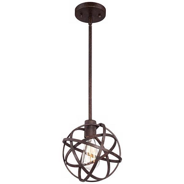 Industrial Atom Edison Bronze Modern Mini Pendant Light  sc 1 st  Pinterest & Industrial Atom Edison Bronze Modern Mini Pendant Light | House ... azcodes.com
