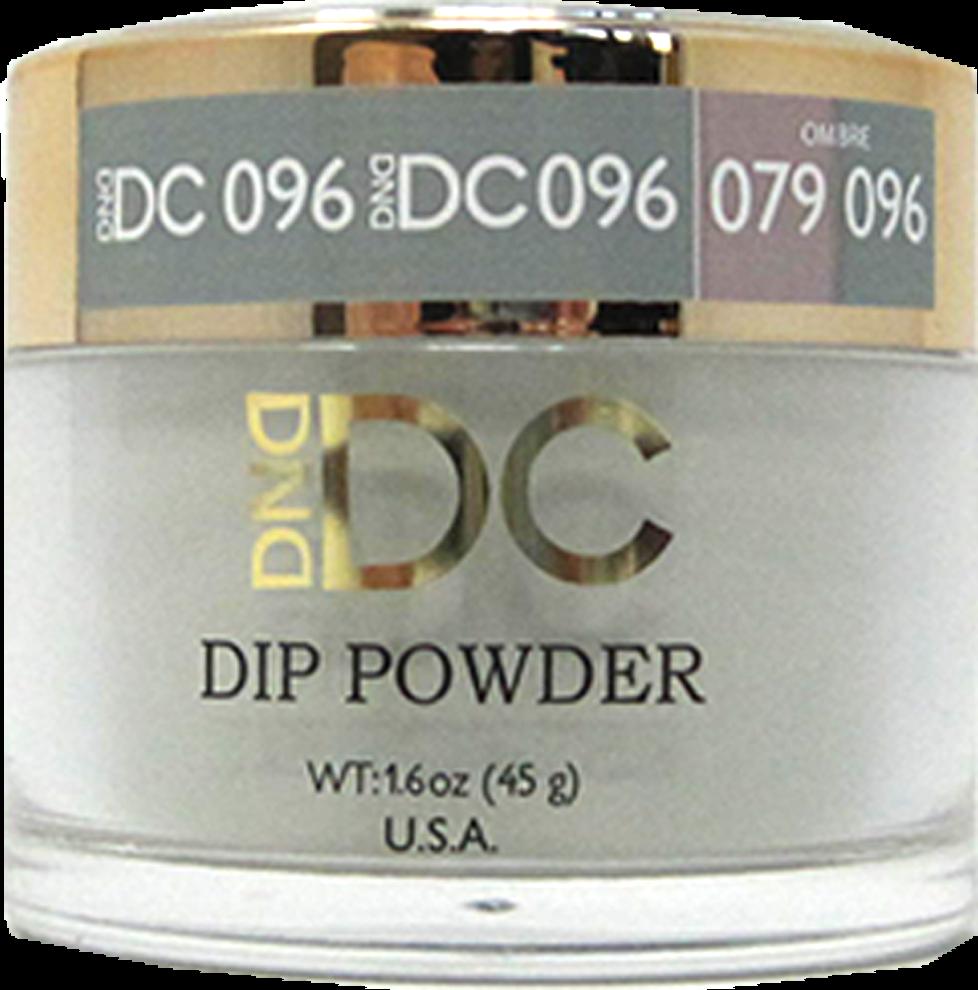 DND , DC Dip Powder , Olive Garden 2 oz , 096