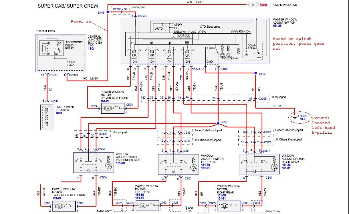 35 Ford Head Light Switch Wiring Diagram Trailer wiring