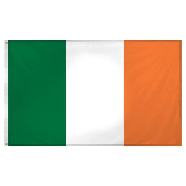 Pin by Dennisknestrick on WORLDFLAGS Ireland flag, Flags